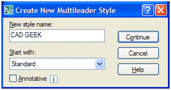 AutoCAD 2008 – First Look at Multileaders 042307 0452 autocad20083