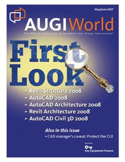 AUGI World First Look at Civil 3D 2008 051607 1554 augiworldfi1