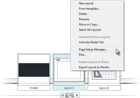 QuickViewLayouts