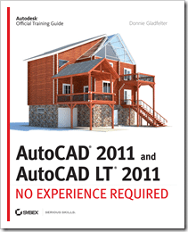 AutoCAD No Experience Required Cover