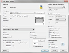SelectPlotterPaper