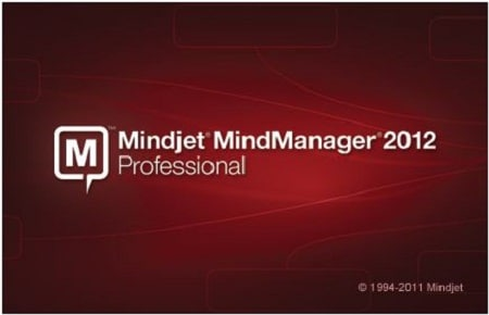 Using MindManager 2012 at Autodesk University 2011 mm12 hero
