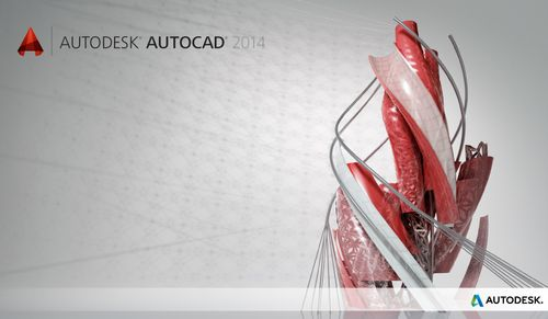 Complete list of AutoCAD 2014 Service Packs and Updates autocad 2014 hero