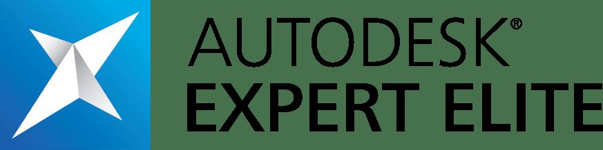 Autodesk Expert Elite Logo