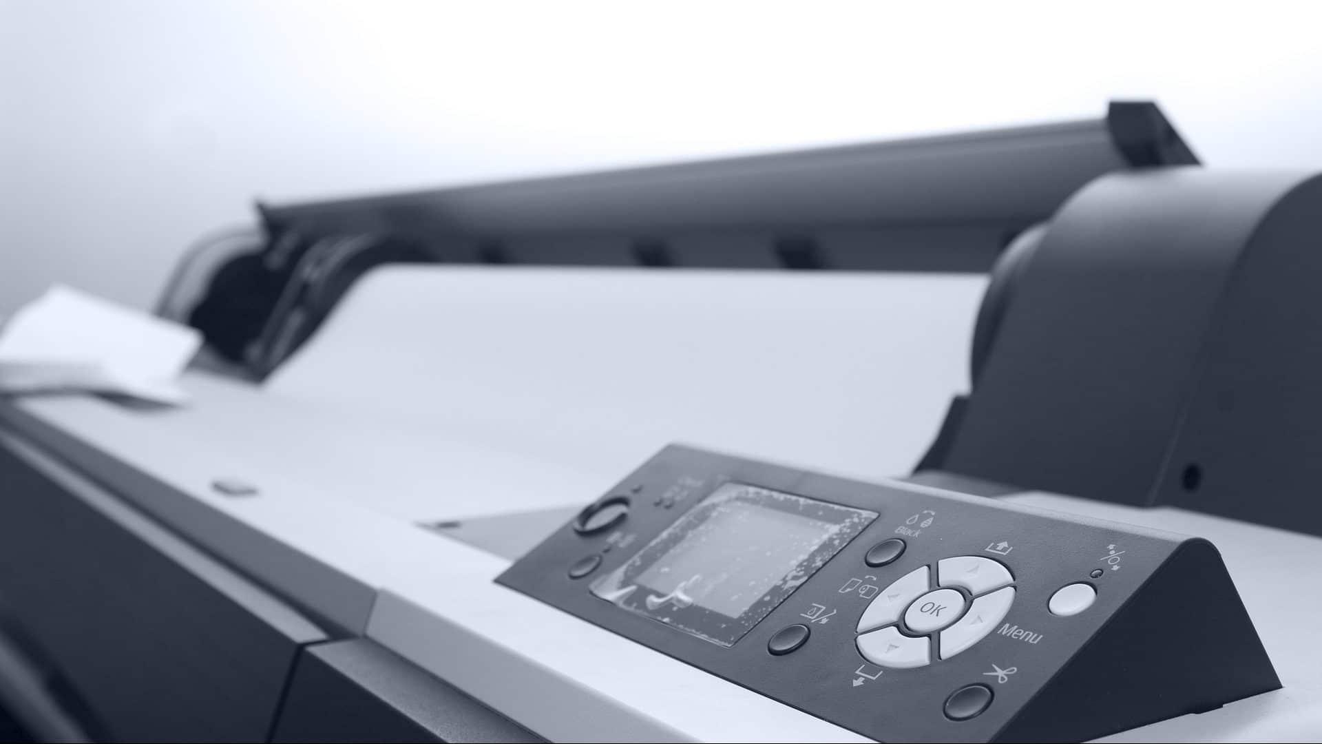 AutoCAD Plotter Configuration